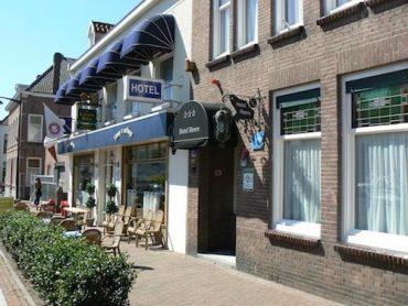 Hotel Drimmelen Biesbosch1