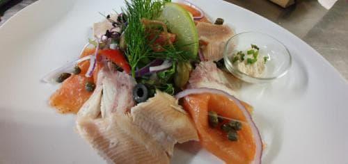 Lunch Brasserie De Schuur