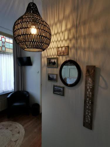 Comfort twin 402 Hotel Heere Raamsdonksveer 4