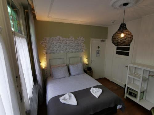 Comfort twin 403 Hotel Heere Raamsdonksveer 2