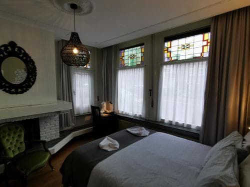 Comfort twin 403 Hotel Heere Raamsdonksveer 3
