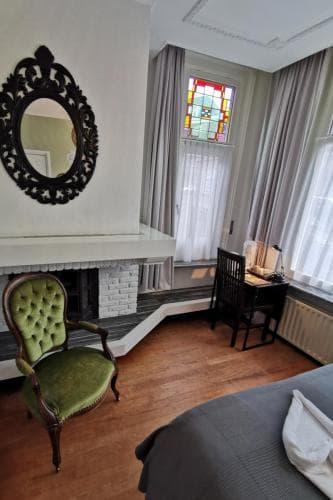 Comfort twin 403 Hotel Heere Raamsdonksveer 4