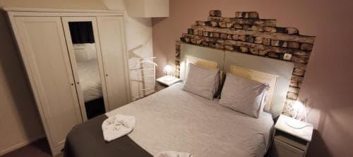 Comfort twin 4059 Hotel Heere Raamsdonksveer 7
