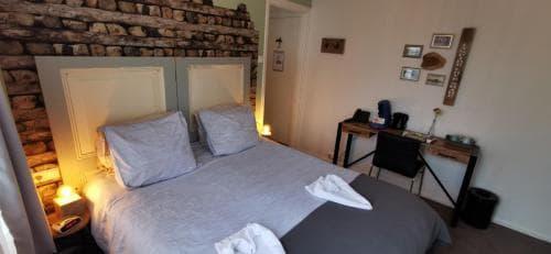 Comfort twin 405 Hotel Heere Raamsdonksveer 1