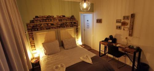 Comfort twin 405 Hotel Heere Raamsdonksveer 3