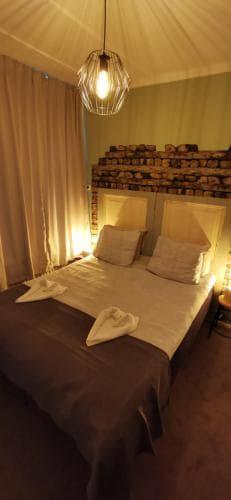 Comfort twin 405 Hotel Heere Raamsdonksveer 4