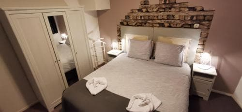 Comfort twin 409 Hotel Heere Raamsdonksveer 2