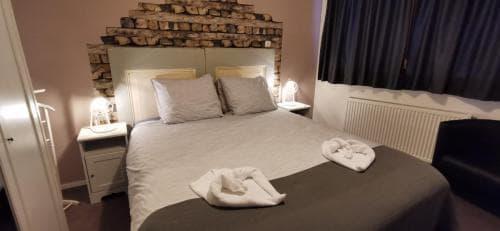 Comfort twin 409 Hotel Heere Raamsdonksveer 3