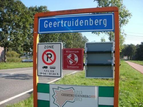 Hotel Heere Raamsdonksveer Geertruidenberg 1