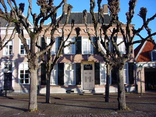 Hotel Heere Raamsdonksveer Geertruidenberg 2
