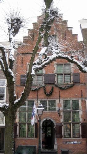 Hotel Heere Raamsdonksveer Geertruidenberg 3