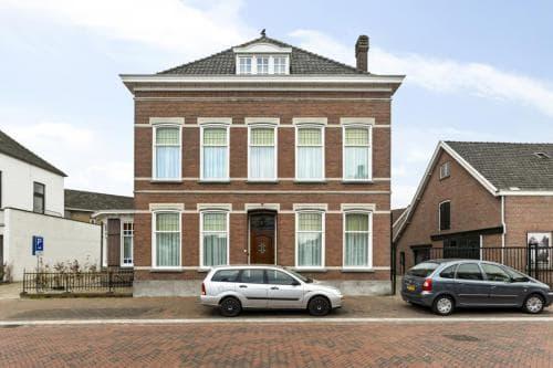 Hotel Heere Raamsdonksveer Geertruidenberg Brabant 1