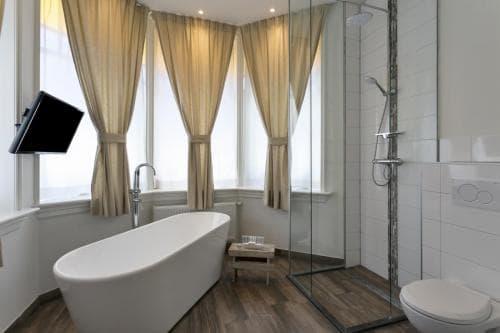 Hotel Heere Raamsdonksveer Geertruidenberg Brabant kamer 802 2 persoonskamer Efteling Biesbosch (2)