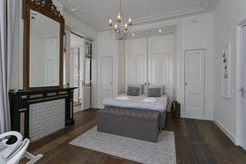 Hotel Heere Raamsdonksveer Geertruidenberg Brabant kamer 802 2 persoonskamer Efteling Biesbosch (6)