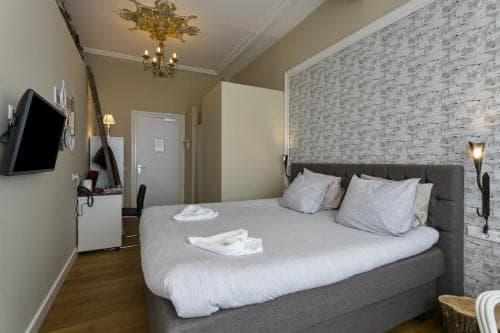 Hotel Heere Raamsdonksveer Geertruidenberg Brabant kamer 803 2 persoonskamer Efteling Biesbosch (3)