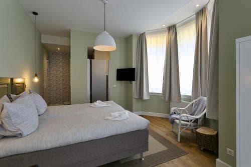 Hotel Heere Raamsdonksveer Geertruidenberg Brabant kamer 804 2 persoonskamer Efteling Biesbosch