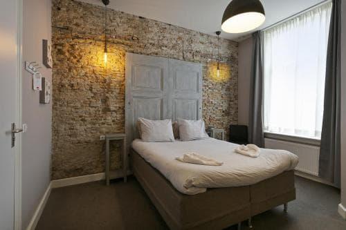 Hotel Heere Raamsdonksveer Geertruidenberg Brabant kamer 806 2 persoonskamer Efteling Biesbosch (3)
