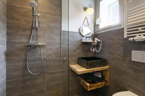 Hotel Heere Raamsdonksveer Geertruidenberg Brabant kamer 812 2 persoonskamer Efteling Biesbosch