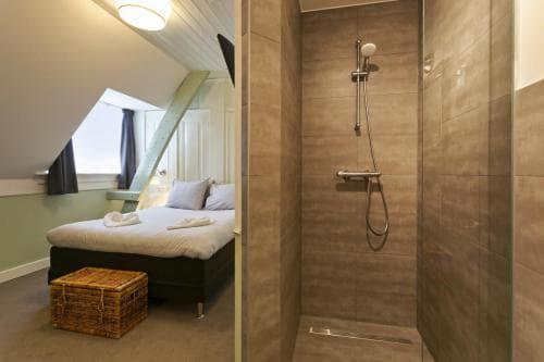 Hotel Heere Raamsdonksveer Geertruidenberg Brabant kamer 814 2 persoonskamer Efteling Biesbosch