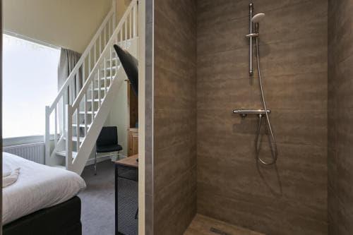 Hotel Heere Raamsdonksveer Geertruidenberg Brabant kamer 816 familiekamer Efteling Biesbosch (3)