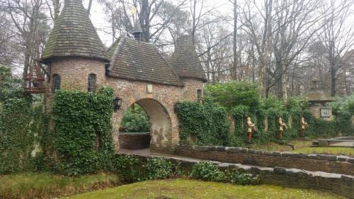 Hotel Heere Raamsdonksveer Geertruidenberg Waalwijk kaatsheuvel Efteling (13)