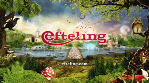 Hotel Heere Raamsdonksveer Geertruidenberg overnachten nabij Kaatsheuvel attractiepark De Efteling logo