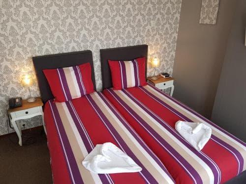 Hotel Heere Raamsdonksveer kamer 5-1