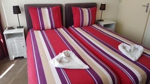 Hotel Heere Raamsdonksveer kamer 8-3