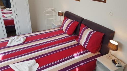 Hotel Heere Raamsdonksveer kamer 9-2