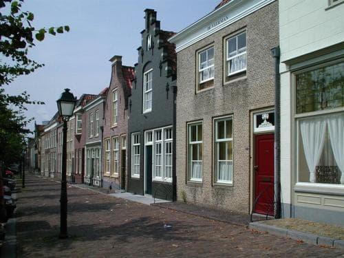 Hotel Heere Raamsdonksveer overnachten in gemeente Geertruidenberg 6