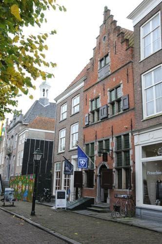 Hotel Heere Raamsdonksveer overnachten in gemeente Geertruidenberg VVV kantoor
