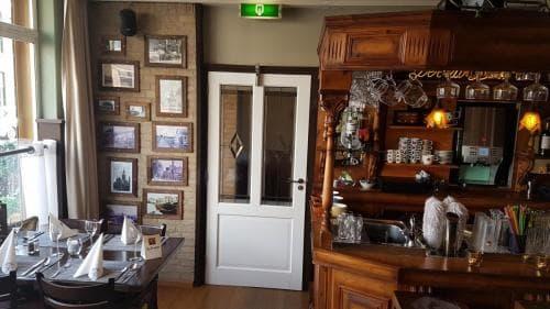 Hotel Heere Raamsdonksveer restaurant Timmy's eethuys 1-2