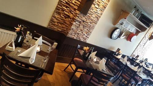 Hotel Heere Raamsdonksveer restaurant Timmy's eethuys  1-9