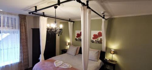 Junior suite 410 Hotel Heere Raamsdonksveer