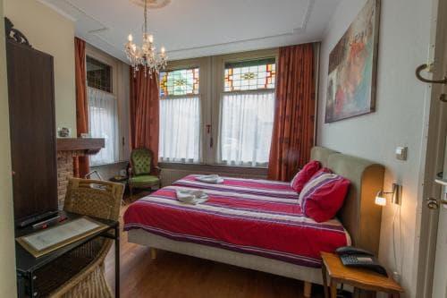 Kamers en prijzen Hotel Heere Raamsdonksveer
